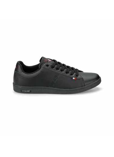Polo Us. Polo Assn. Erkek Sneaker 100910274 100910274001 Siyah